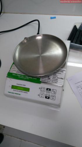 digital balance 0.1 mg